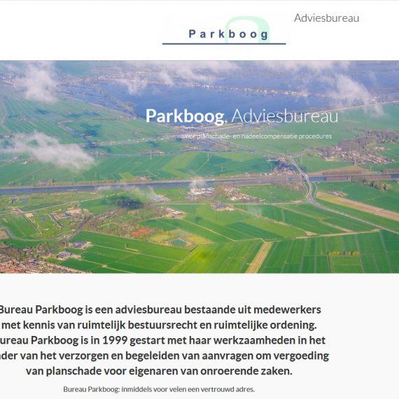 Bureau Parkboog